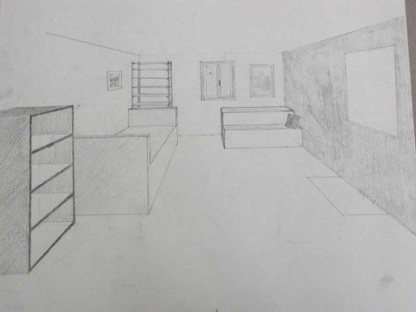 fantasielos schule kunst. Black Bedroom Furniture Sets. Home Design Ideas