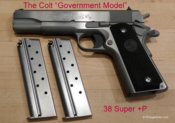 - (Waffen, Colt)