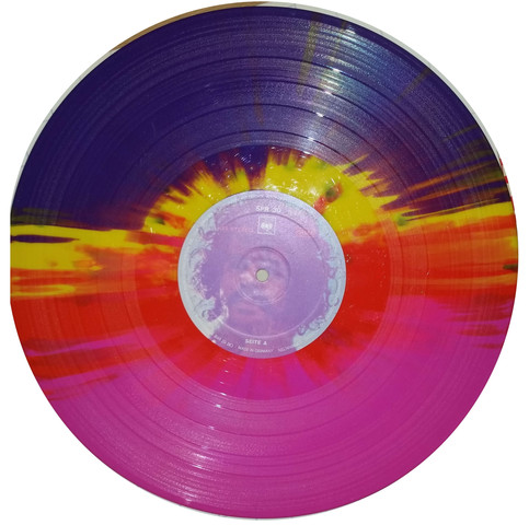 And again... - (Musik, LP, Schallplatten)