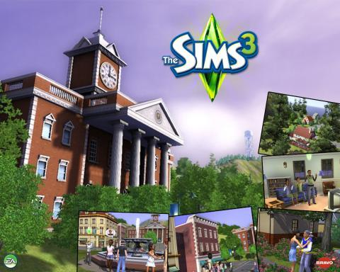 """Hier seht ihr alle auf einen Blick genau, das neue sogenannte """"Cover"""" von """"die Sims 3!!!!""""!!!! - (Spiele, Sims 3, Sims)"""