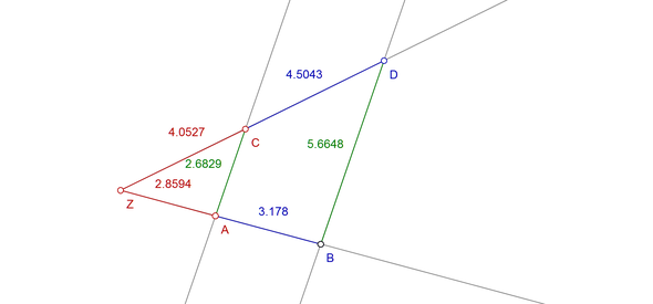 Skizze - (Schule, Mathematik, Realschule)