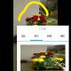 Image Editor: Farbe von Bild aufnehmen und damit malen