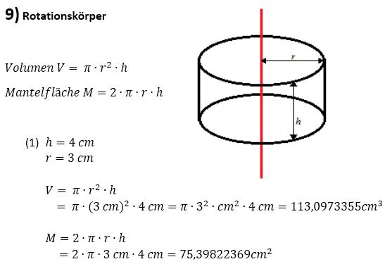 - (Mathe, Rechnen, Form)