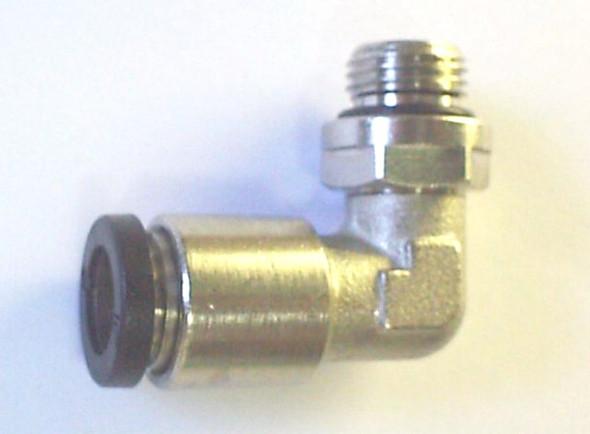 """WESM 5 mm x G 1/8""""a - (Technik, Filter, Sauerstoff)"""