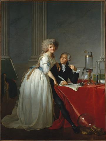Lavoisier - (heiraten, 18. Jahrhundert)