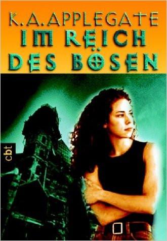Im Reich des Bösen  - (Buch, suche , Fantasy)