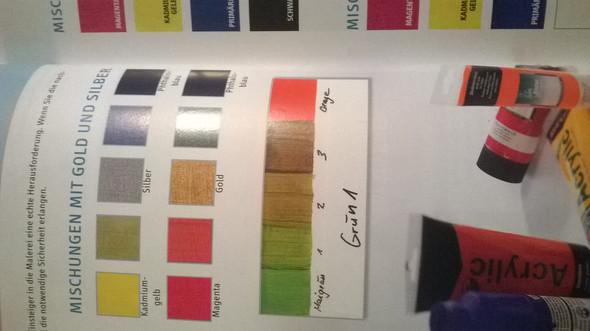 farbe braun mischen fabulous grn mischen mit grn indigo und braun with farbe braun mischen. Black Bedroom Furniture Sets. Home Design Ideas