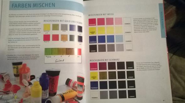 aus welchen farben kann man braun mischen farbe. Black Bedroom Furniture Sets. Home Design Ideas