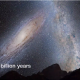 In circa 3,75 Milliarden Jahren...