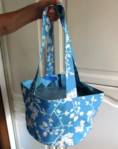 Kuchen Transport Taschen - (Ideen, nähen)