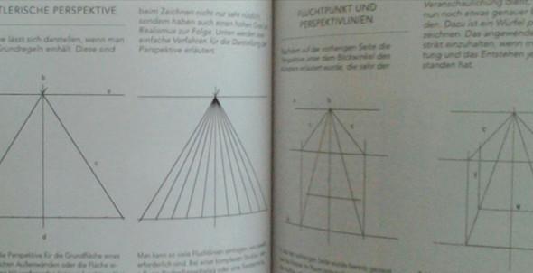 zeichenschule - ballestar/vigue - kapitelaufbau1 - (Buch, lernen, zeichnen)