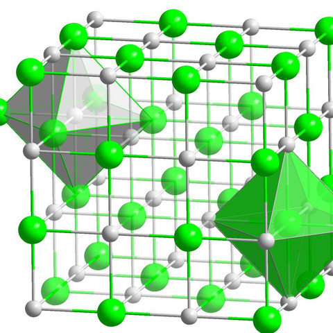 Chemische Verbindung - www.wikipedia.de/Tantalhafniumcarbid - (Material)