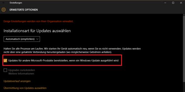 - (Windows 10, Kein internet)