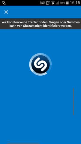 Shazam - (Youtube, Music)