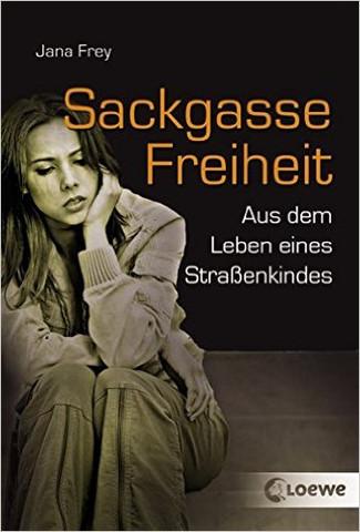 Sackgasse Freiheit  - (Buch, obdachlos, Schicksalsberichte)