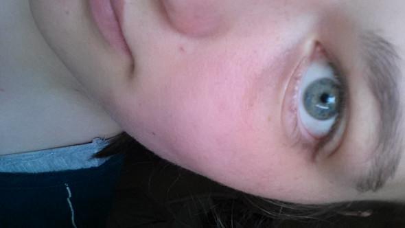 - (Biologie, Augen, Gesicht)
