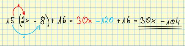 - (Mathe, matik)