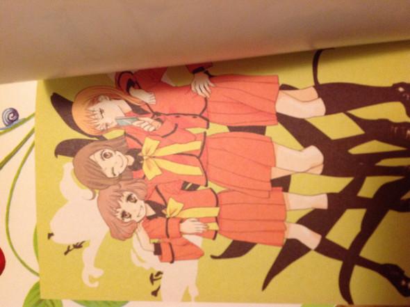B11 - (Anime, Manga, KISS)