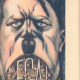 """Wie Hitler as Wort """"legal"""" in den Mund nimmt."""