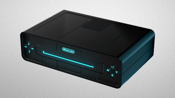 nintendo nx - (Nintendo, Wii U)
