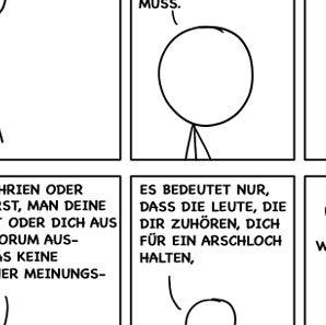 Meinungsfreiheit - (Welt, Zensur)