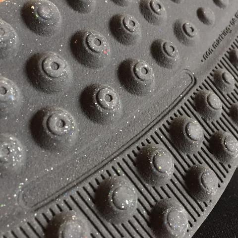Wenn ja dann 5 mm - (Fußball, Schuhe)