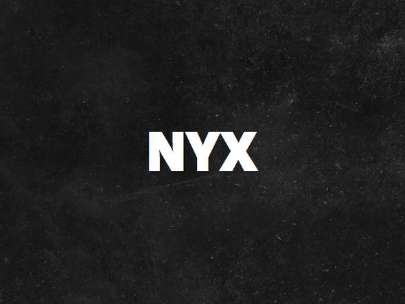 nyx - (Sixpack, Freeletics)