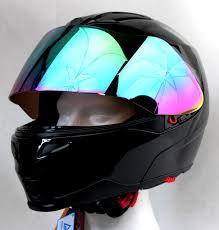 Visier 2 - (Motorrad, Helm)