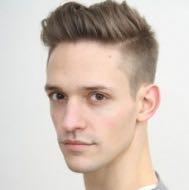 Was Ist Ein Haarschnitt Mit Und Ohne Ubergang Haare Beauty Frisur