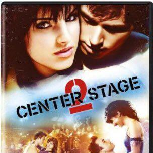 Center Stage 2 - (Film, Tanzfilm)
