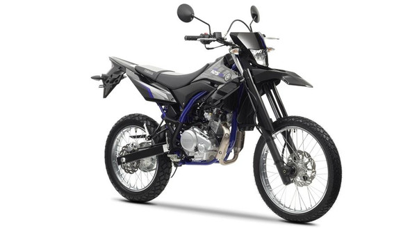 Yamaha wr 125r - (125ccm, Enduro, 2Takt)