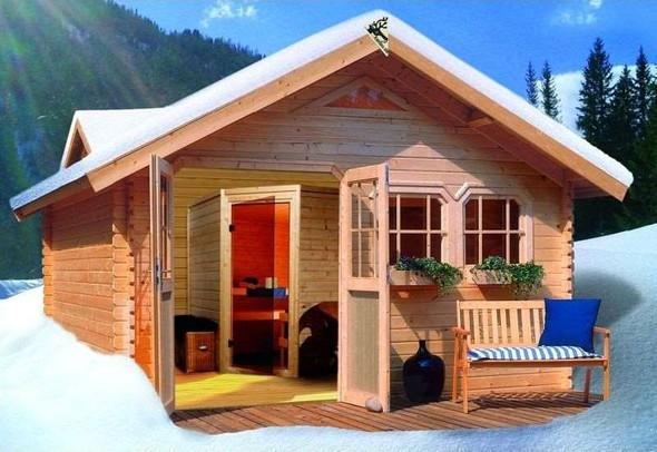 welches saunahaus garten sauna. Black Bedroom Furniture Sets. Home Design Ideas