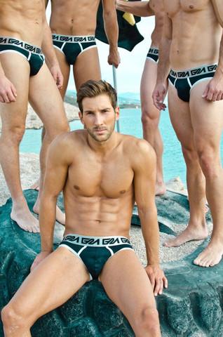 Garçon Model Underwear - (Junge, Unterwäsche)