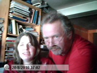 meine behinderte Tochter und ich - (Menschen, Verhalten, Behinderung)