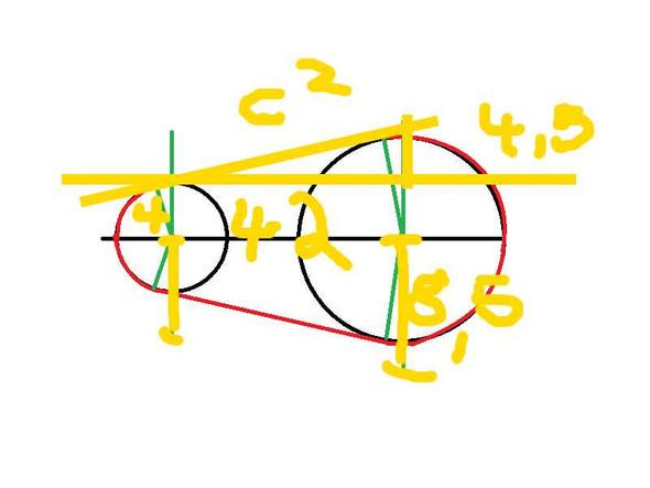 Frage zu Trigonometrie (Bogenmaß, Umfang, sin, cos, tan)? (Sinus ...