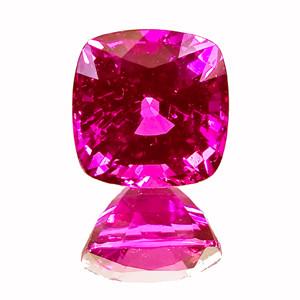 rosa saphir - (Edelsteine, lieblings)