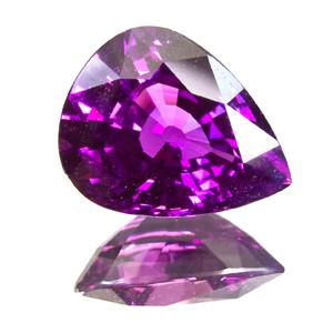 saphir violett - (Edelsteine, lieblings)