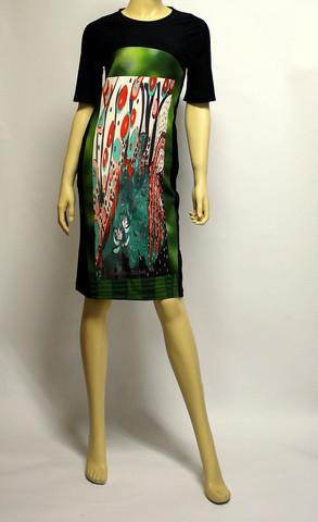 - (Kleidung, Model, Designer)