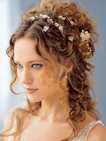 Hochsteckfrisur - (Haare, Beauty, Frisur)