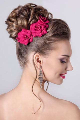 Dutt - (Haare, Beauty, Frisur)
