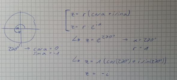 - (Mathe, Studium, komplexe zahlen)