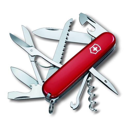 Meiner Meinung nach das Beste Messer der Welt! Meins habe ich jetzt seit 25 Jahr - (Internet, Eltern, Amazon)