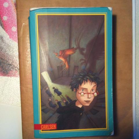 Band 5 - (Buch, kaufen, Fantasy)