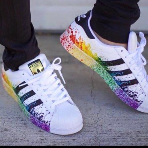 zalando.de adidas-originals-superstar-sneaker-weiss-ad116d00a-a11.html