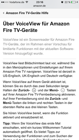 - (Amazon, Fire TV Stick)