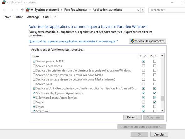 - (Computer, Skype)
