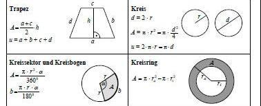 - (Mathe, Kreis, pi)