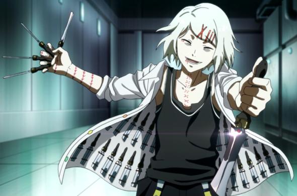 Juutuo - (Anime, Cosplay)