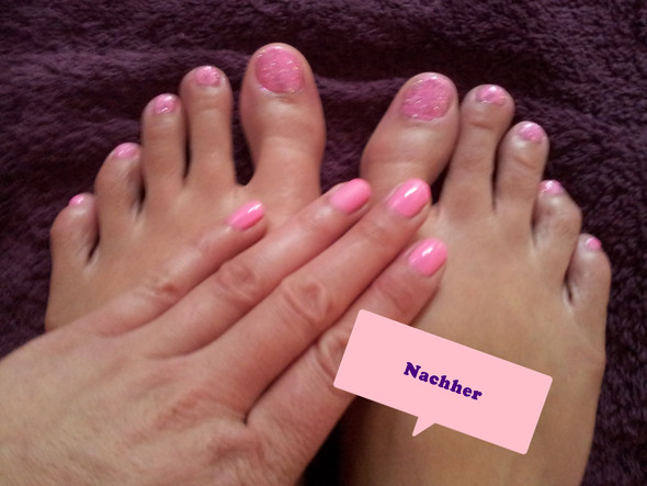 Auf füße stehen männer warum Fußfetisch: Moderatorin