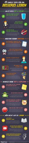 15 Tipps für ein besseres Leben - (Beziehung, Menschen, Tipps)